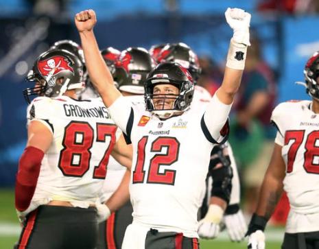 Super Bowl LV: A Super Bowl Like No Other