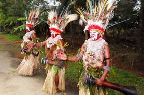 Making lasting change in PNG