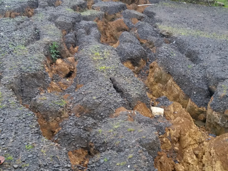 Papua New Guinea Earthquake Assessments