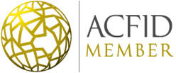 Recognition from ACFID
