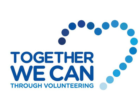 Together We Can: IVD2020