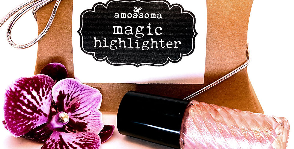 magic highlighter 0.6ml