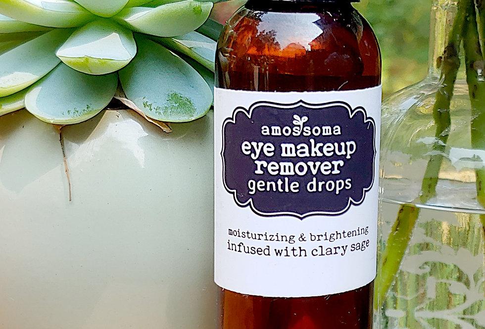 eye makeup remover 2 oz/ 60 ml