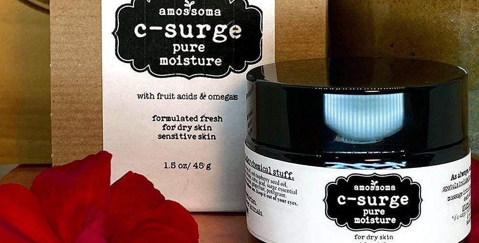 c-surge pure moisture 1.6oz