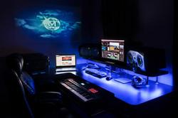 Werk - Studio Desktop