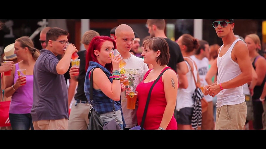 Picture On - Festival