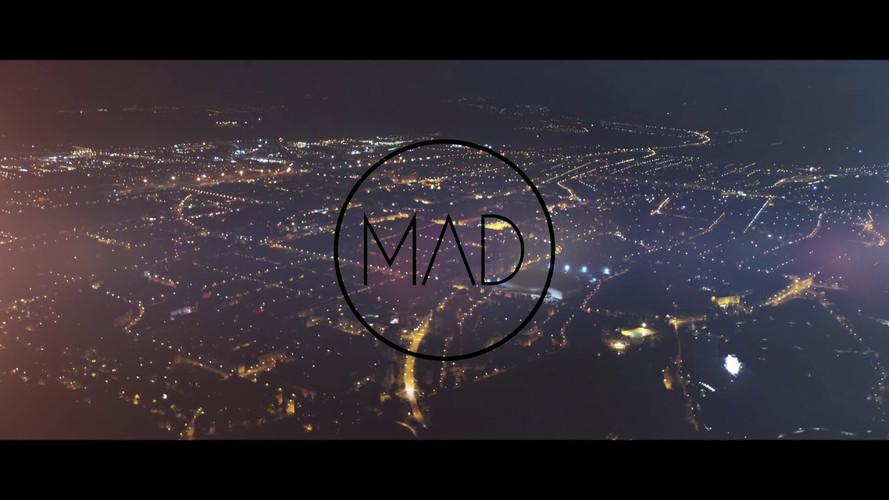 Above The Lights - Szombathely