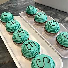 Personalised Cupcakes