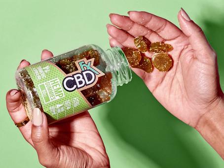 CBDfxの緑のグミがすごい理由を徹底解析!