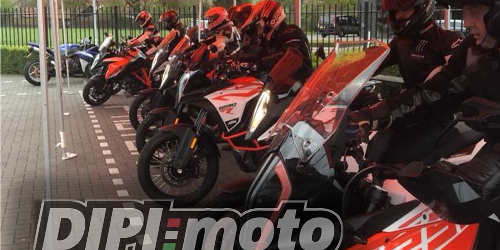 - Seizoensopening 2019 -  @DIPI-Moto