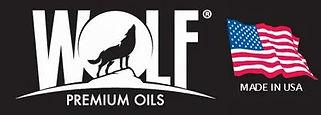 Wolf Premium Oils Gun Oil
