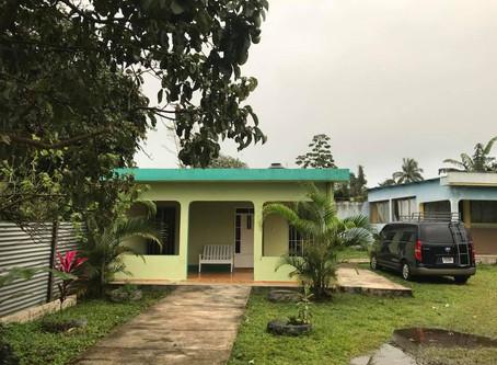 Guatemala Update #1