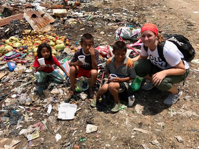My Top 3 Reasons Why You Should Go On a Mission Trip