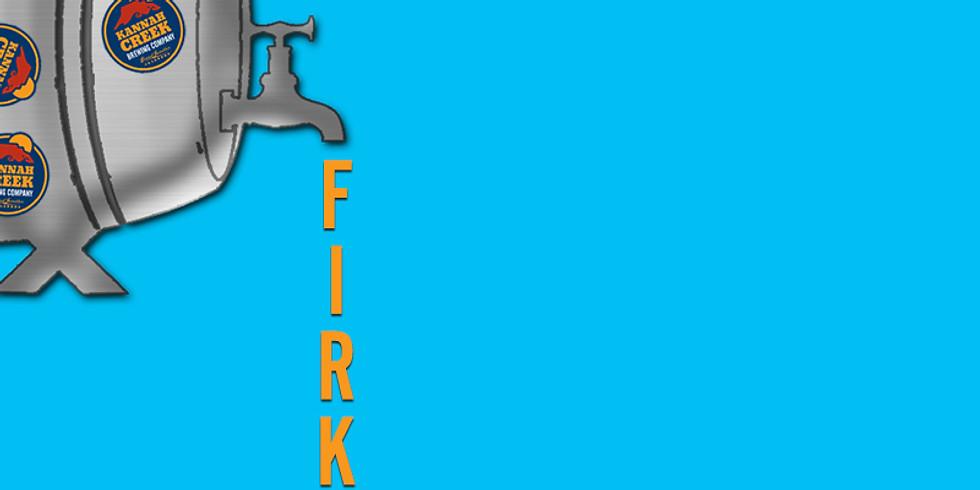 Firkin Fundraiser: Mind Spark Learning