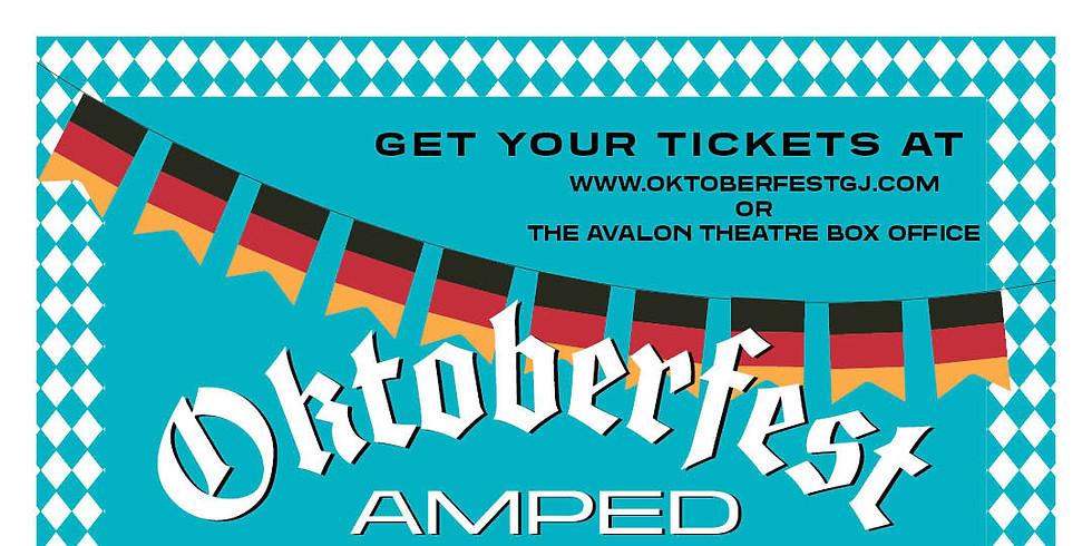 Oktoberfest Amped! 2019