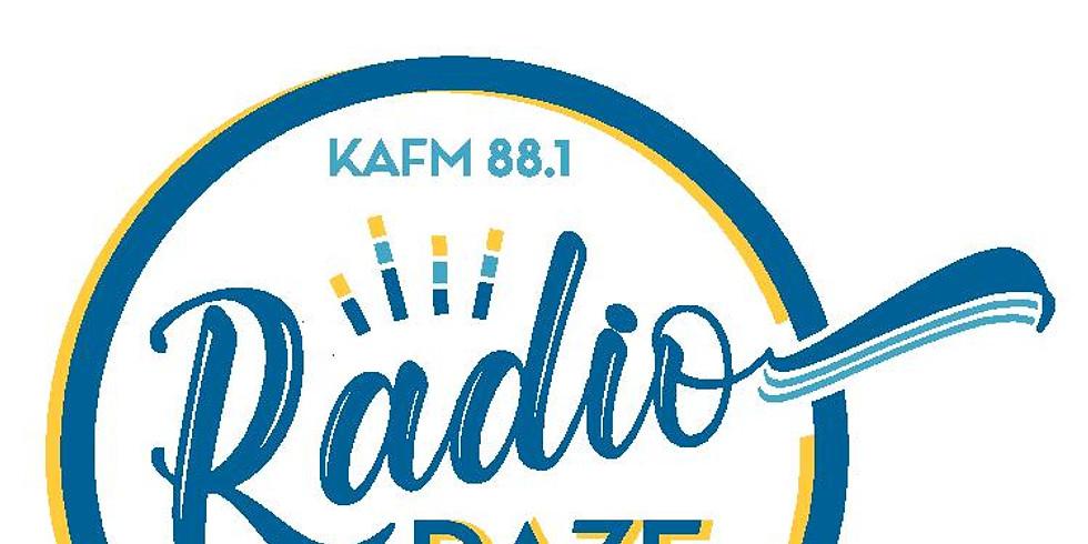KAFM Radio Daze