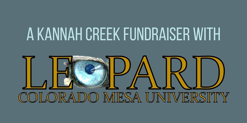 LEoPARD Fundraiser