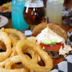 The 'rado Burger