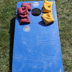 Edgewater Corn Hole Games