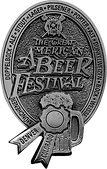 Great American Beer Fest Silver