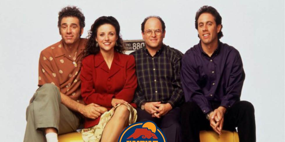 Kannah Creek Quiz Night: Seinfeld