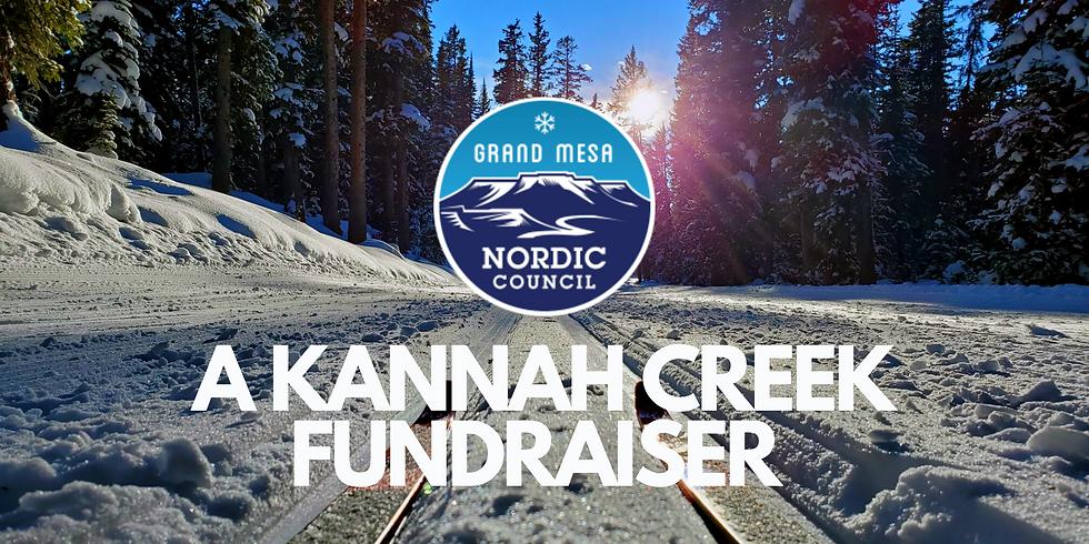 Grand Mesa Nordic Council Fundraiser