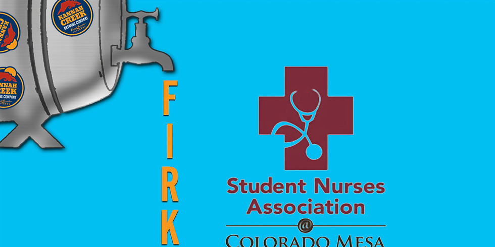 Firkin Fundraiser: CMU Student Nurses Association
