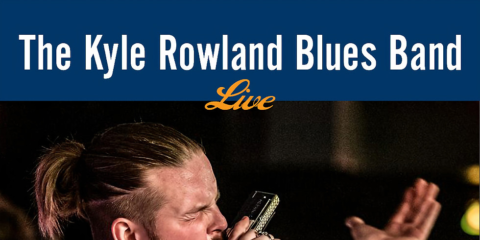 The Kyle Rowland Blues Band