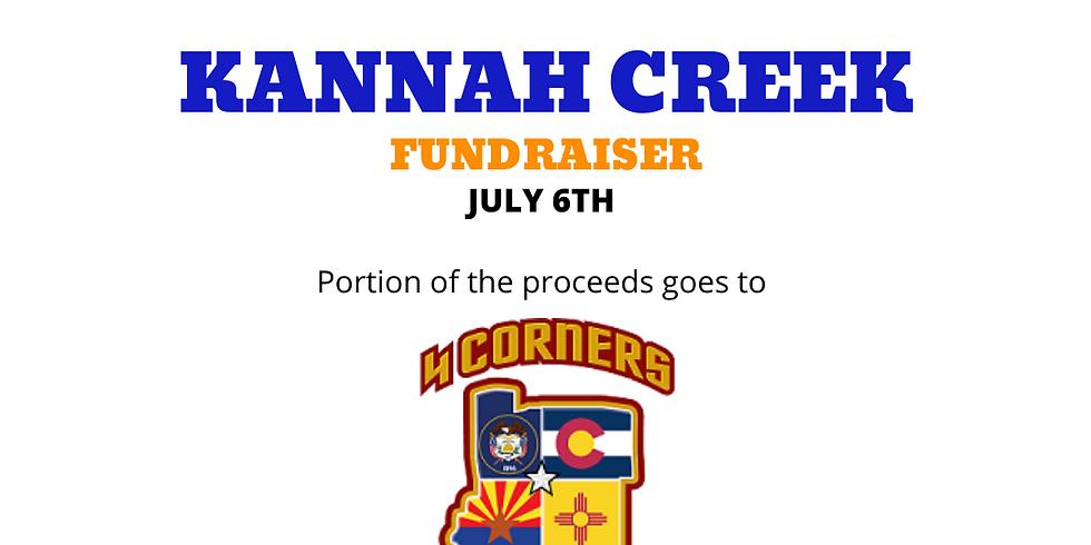 Kannah Creek Fundraiser: 4 Corners Rugby