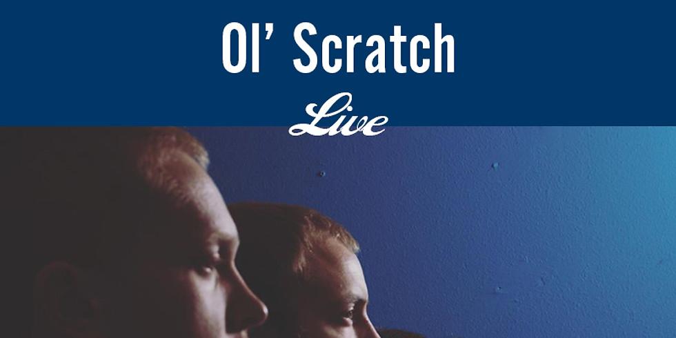 Ol' Scratch, LIVE