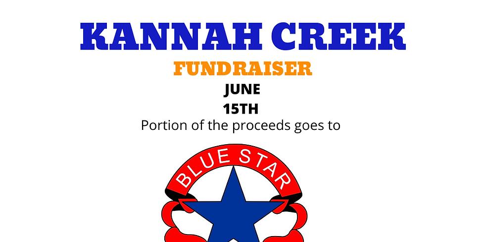 Kannah Creek Fundraiser for Western Slope Blue Star Mothers