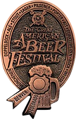Great American Beer Fest Bronze