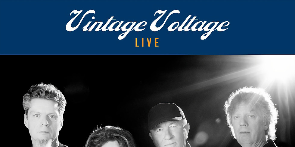 Vintage Voltage, LIVE