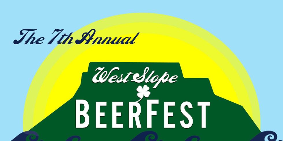 West Slope Beer Fest