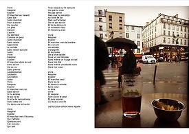 Guitare Rouge British rock façon frenchy extrait livre numéro 9