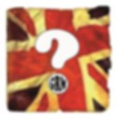 Guitare Rouge British rock façon frenchy CD album et nous on est où ? cover