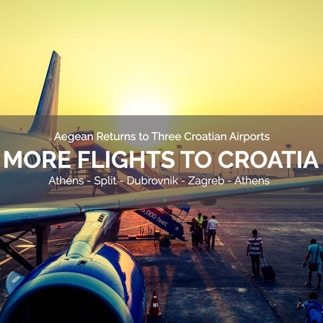 How to Visit Greece and Croatia on one vacation?