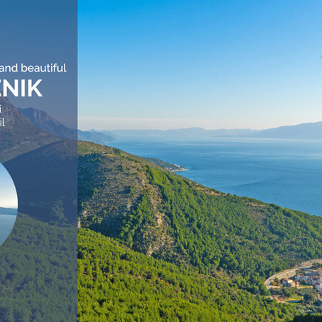 Drvenik is a beautiful place in the south of the Makarska Riviera that tells stories