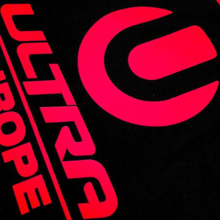 Merchandise za festival