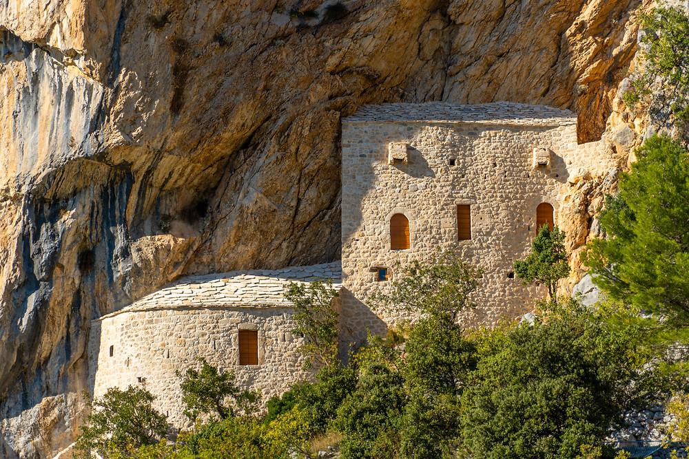 The Grand Castle, Kotisina, Makarska