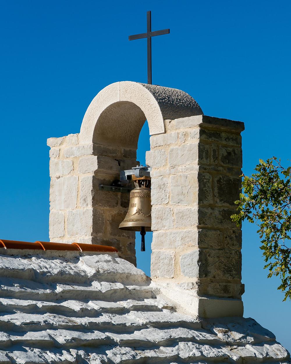 Saint Marin Church, Kotisina, Makarska