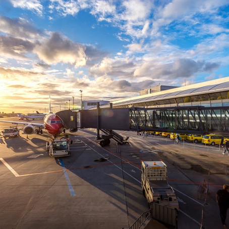 Scandinavian airlines continue on connecting with Croatia