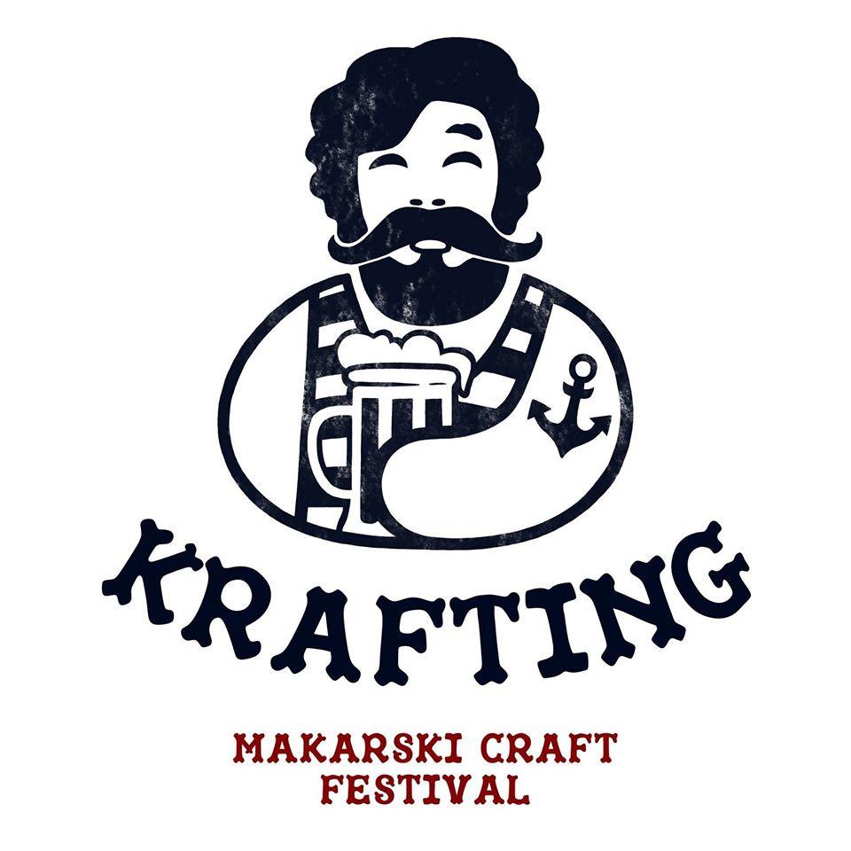 Krafting's mascot resembes Toma Bebic