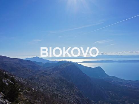 Makarska Riviera's guardian