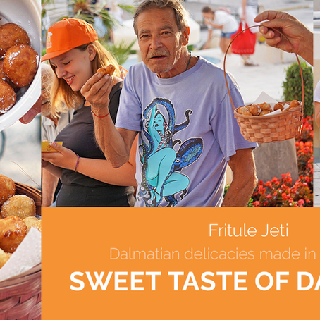 The most delicious Dalmatian delicacies made in Makarska