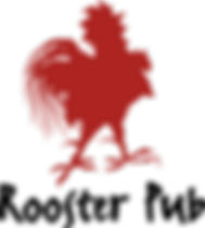 Rooster Pub Pivnica Pivac Logo.png