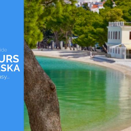 48 hours Makarska