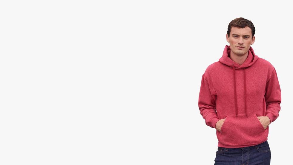 Hoodie / Sweatshirt