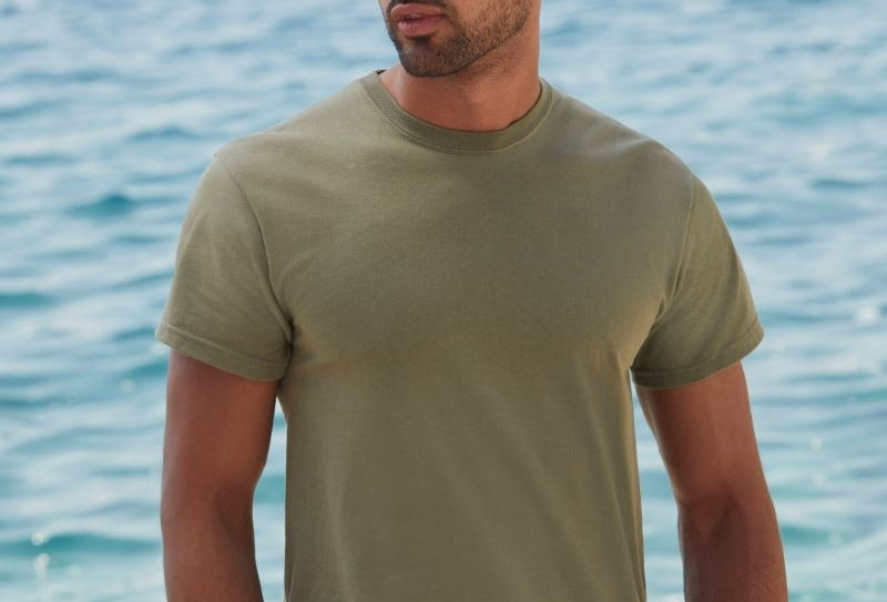 Muška majica Fruit Of The Loom Original T-Shirt