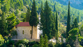 "Hidden Makarska - hidden fortress, botanical garden and ""not for everyone"" stories!"